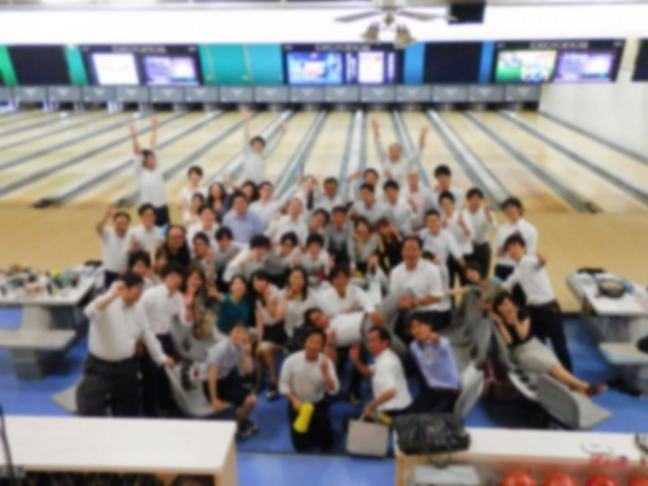 【The only service center group photo of a memorable】
